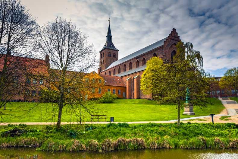 Find et weekendophold i Odense