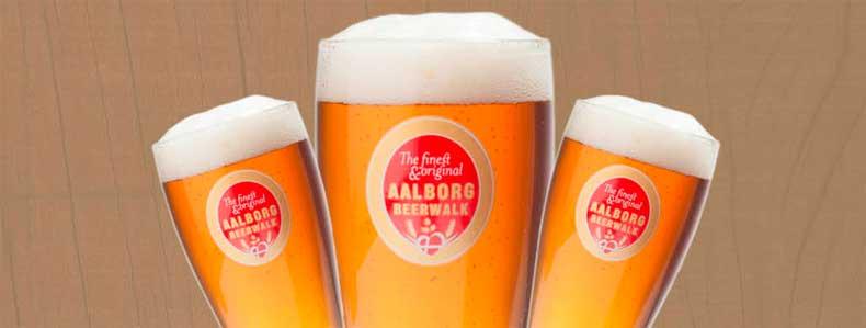 Aalborg Beerwalk