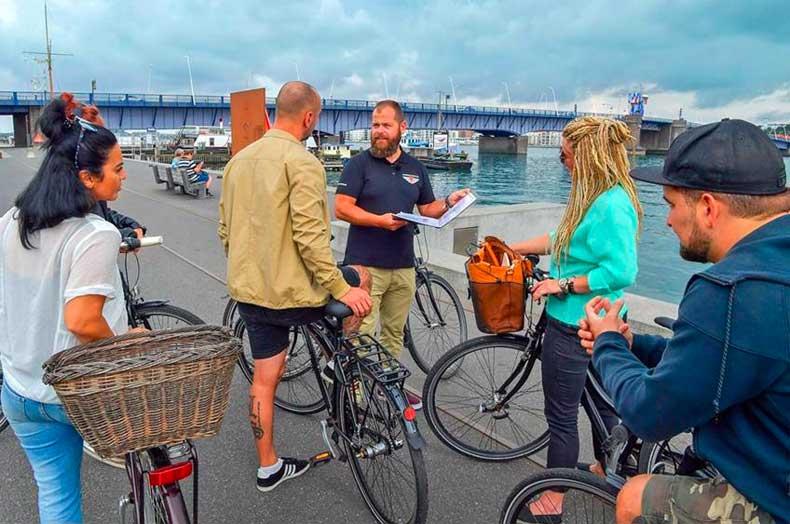 Snup en lækker Food Tour i Aalborg