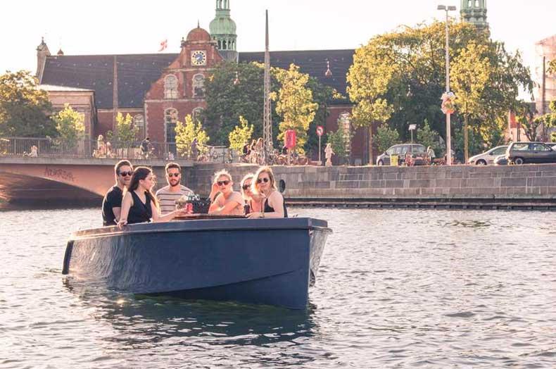 GoBoat i Aalborg