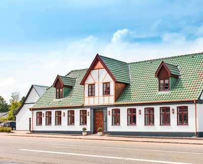 Hotel Bredal Kro