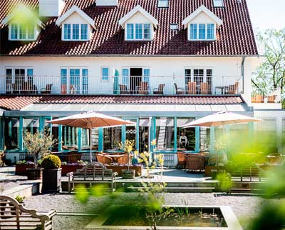 Hotel Fredensborg Store Kro (Nordsjælland)