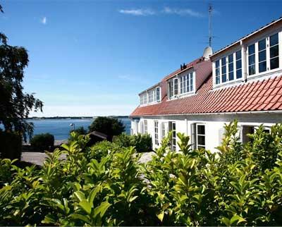 Hotel Søfryd ved Roskilde fjord