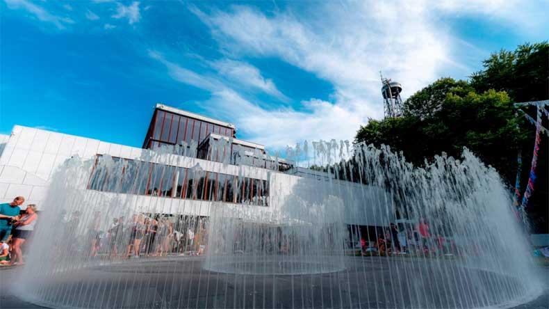 Kunsten – Museum of Modern Art Aalborg