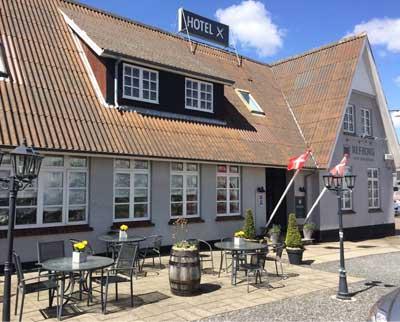 Refborg Kro Midtjylland