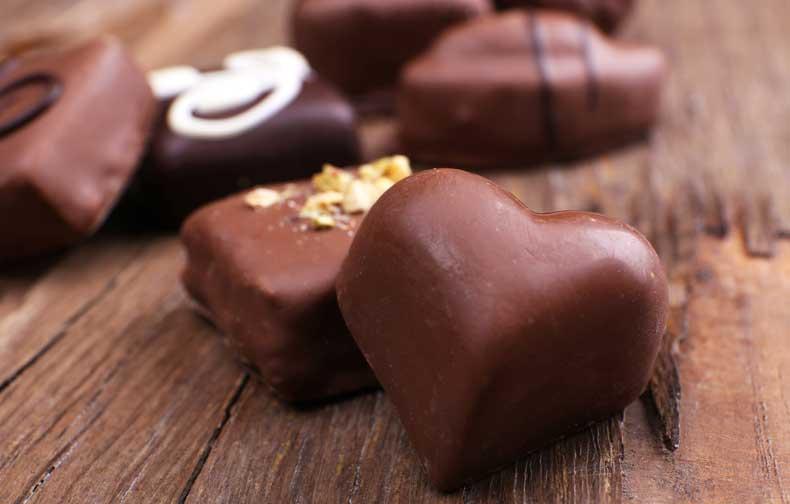 et uimodståeligt chokoladekursus