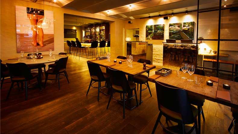 FF Århus restaurant
