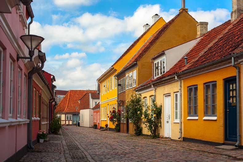 Oplevelser i Odense og omegn