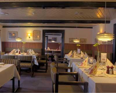 Hotel Hovborg Kro i Jylland