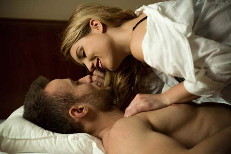 Blid sex