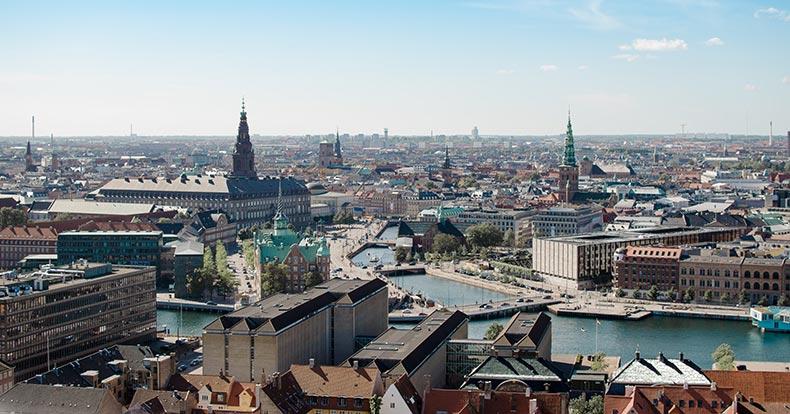 Forlænget weekend i Danmark