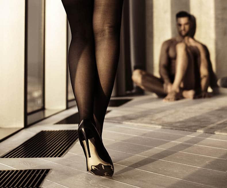 Pift parforholdet op med frækt undertøj