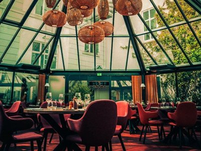 Hotel Royal i Aarhus