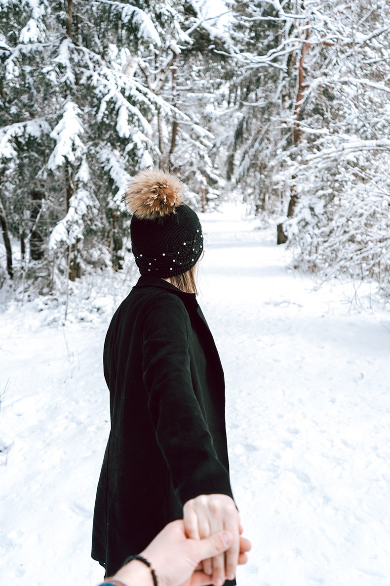 Kæreste hygge vinter