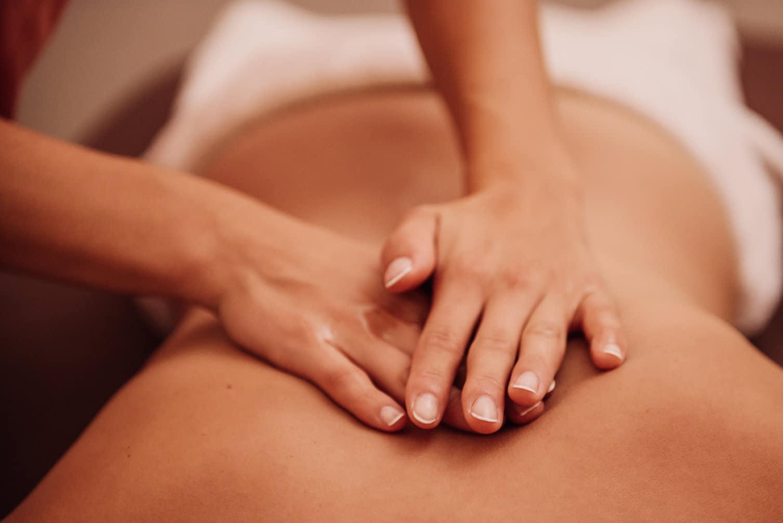 Massage i Frederiksværk