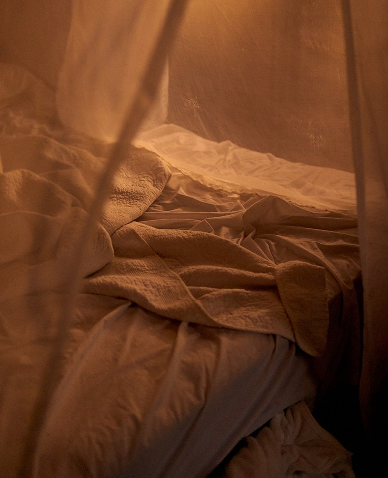 Morgensex i sengen