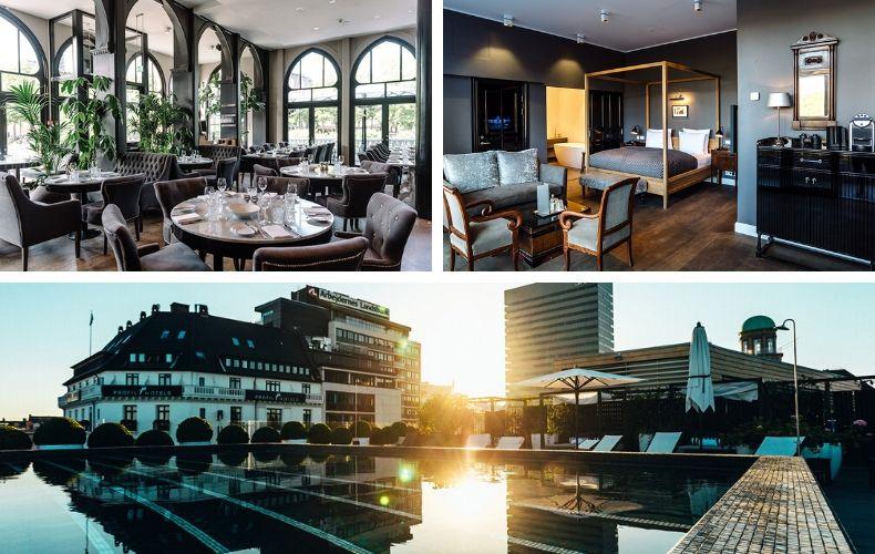 Nimb Hotel i København