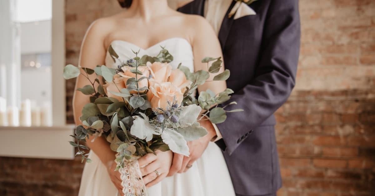 Online bryllup huskeliste