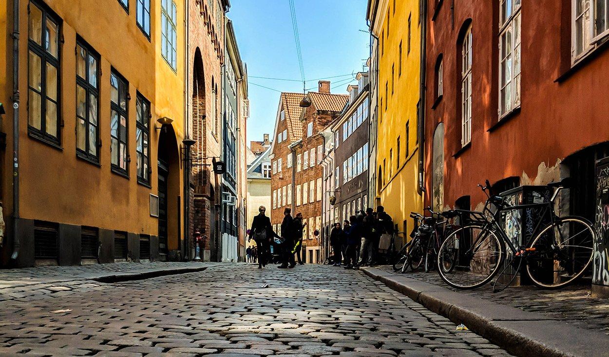 Gratis oplevelser i København for kærestepar