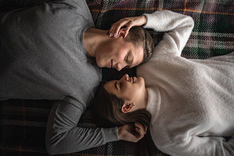 Par der er på kurophold