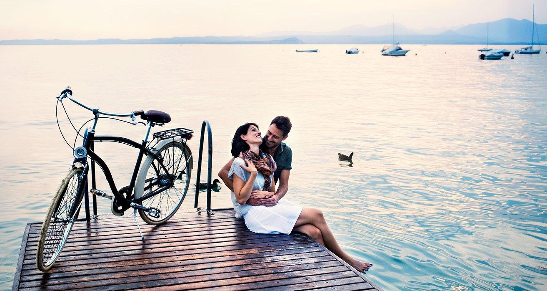 Tag på kærestetur og lad romantikken blomstre