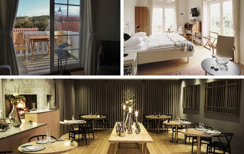 Ruths Hotel i Skagen