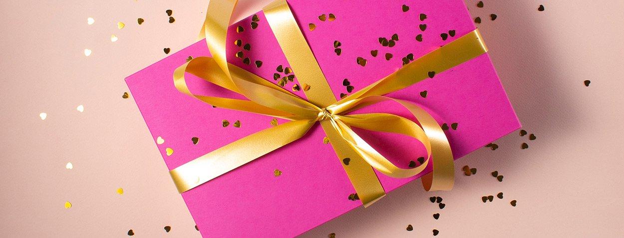 Sjove gaver til kæresten