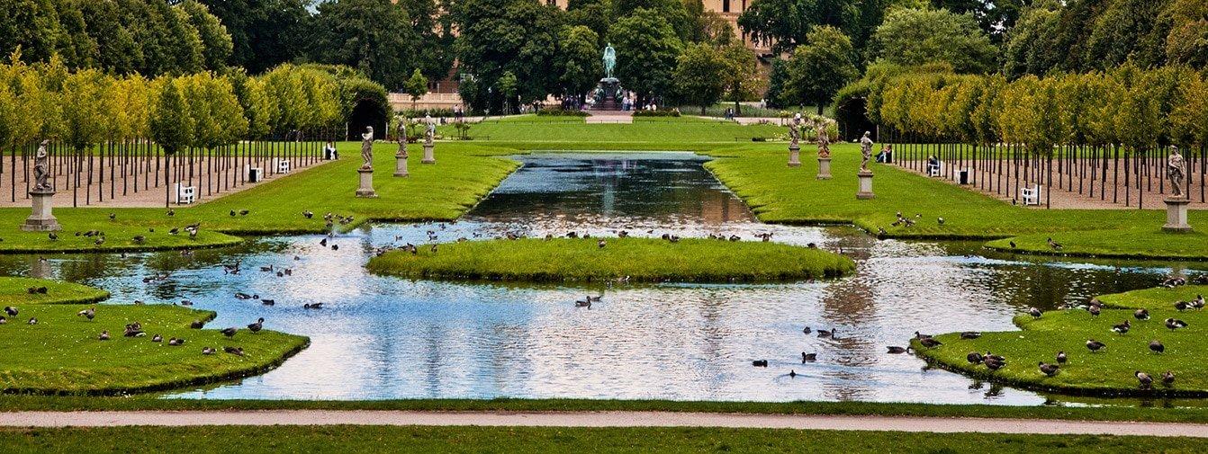 Slot i Danmark