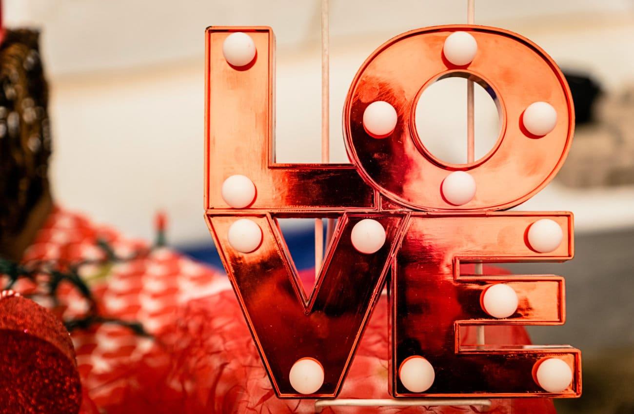 Stor guide til Valentinsdag